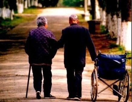 高齢化問題